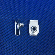 H2159 Автокрепеж, клипса, зажим металический универсальный