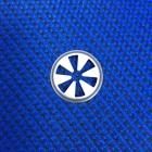 2125 Автокрепеж, клипса, шайба стопорная подкрылка, утеплителя, защиты днища Seat, Skoda, VW, Audi, Ford. oem: 867863849A, W703505S301