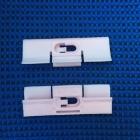 SK9418 Клипса лобового стекла Honda Accord OEM: 91525SM4003