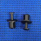 3071 Автокрепеж, клипса решетки радиатора BMW Mini Cooper, BMW. oem: 17111712963