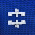 SK9332 Автокрепеж, клипса порога Porsche Cayenne, VW Touareg OEM: 7L0853547A, 95555954700
