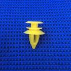 SK10454 Автокрепеж, клипса обшивки салона Renault Trafic, Dacia