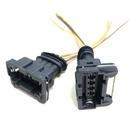 PAS3277 Разъем 4-х контактный, герметичный oem: AMP 2821921
