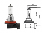 B10801 Лампа галогенная Tesla (H8, 12V, 35 W, PGJ 19-1)