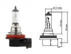 Лампа галогенная  Tesla (H11, 12V, 55 W, PGJ 19-2)