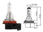 Лампа галогенная Tesla (H16, 12V, 19W, PGJ 19-3)