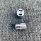 Клепальная гайка бонка 10,0х3,0 с потайной головкой рифленая D13 (Упак.-10шт)