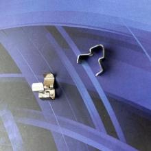 М2028 Автокрепеж, скоба внутренней отделки Honda, Infiniti