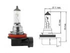 B30801 Лампа галогенная Tesla (H8, 12V, 35 W, PGJ 19-1)+50%