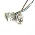 PA1241 Разъем 2-х контактный катушки зажигания Hyundai Elantra 1.8 oem: MG642273