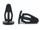 S41 Автокрепеж, клипса внутренней отделки,крышки багажного отсека VW oem: 80186729901C, 801867299041
