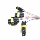 PAU4201 Разъем автомобильный для ламп H11, 2-х контактный, герметичный оем: Delphi 12124817