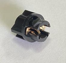 PA58 Патрон под лампу W1,2W в панель приборов Daewoo (медный контакт)