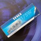 Лампа Tesla P21/5W*24 V*BAY15d