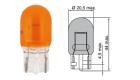 B62301 Лампа Tesla (WY21W, 12 V, W 3x16 d)