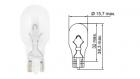 B66101 Лампа Tesla (W16W, 12 V, W 2,1x9,5 d)
