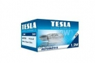 Лампа Tesla (24 V, 1,2 W, W2x4,6d)