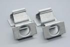 Y1318 Вставка монтажная металлическая VAG 6Q0807180