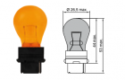 B77301 Лампа Tesla (P27/7W, 12 V, W 2,5 q)