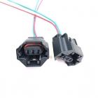 PA1447 Разъем 3-х контактный для кондиционера Nissan