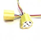 PACS26 Разъем 5-ти контактный керамический для реле