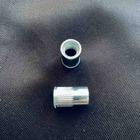 Клепальная гайка бонка 8,0х6,0 с потайной головкой  рифленая D11 (Упак.-10шт)