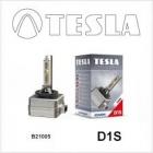 Лампа ксенон. Tesla (D1S, 85V, 35 W, PK32d-2) 4300K