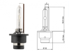 Лампа ксенон. Tesla (D4S, 42V, 35 W, P32d-5) 4300K