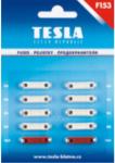 F 153 Набор предохранителей Tesla FC (8A-8шт; 16A-2шт)