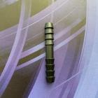 FS2 Соединитель трубок системы омывателя Ø1=5мм., Ø2=5мм.