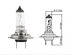 Лампа галогенная TESLA H7*12v*55w*PX 26 d+50%