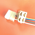 PA16 Разъем 4-х контактный с проводом
