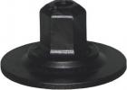 Y1209 Автокрепеж гайка крепления подкрылков, шумоизоляции VAG oem: WHT000713