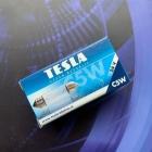B85302 Лампа Tesla C5W*24 V*SV 8,5-8