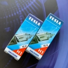 B10101 Лампа галогенная TESLA H1*12v*55w
