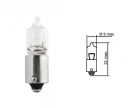 Лампа галогенная Tesla (H6W, 12V, 6 W, BAX 9 s)