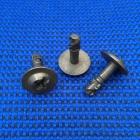 M9421 Автокрепеж, металлический винт крепление защиты двигателя,бампера BMW 3-series,E46,X5,E70,X6,E71  oem:51718212148, 7147177492