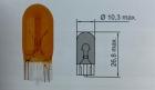 Лампа Tesla (WY5W, 12 V, W 2,1x9,5 d)